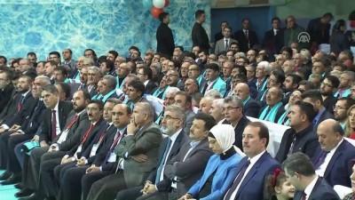 Başbakan Yıldırım: '(Kılıçdaroğlu) Bunun yaptığı, komşunun evi yanarken yanaşıp üşüyen elini ısıtmaya benziyor' - AKSARAY