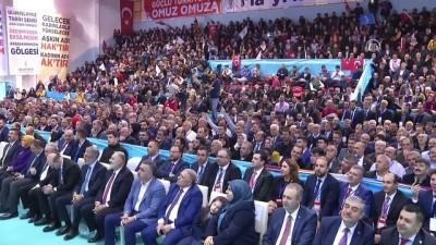Başbakan Yıldırım - Yapılan yatırımlar (2) - NİĞDE