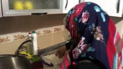 Bir bardak çorbayla 'gönülleri' ısıtıyor - KONYA