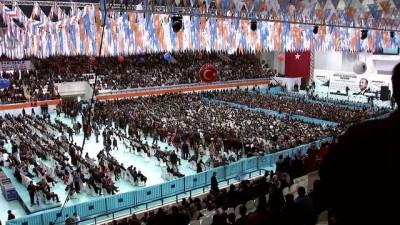 Cumhurbaşkanı Erdoğan: ''İhracatımız 158 milyar dolara çıktı'' - ELAZIĞ