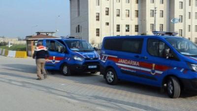 muslu -  Hatay'da Fas uyruklu 2 DEAŞ'lı yakalandı