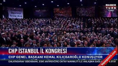 Kılıçdaroğlu: Hemen CHP'den ayılsınlar