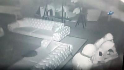 Sakarya'da bir günde 12 hırsız yakalanarak gözaltına alındı
