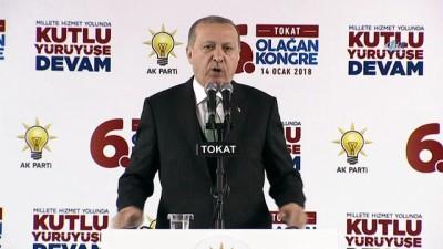 """Cumhurbaşkanı Erdoğan: """"Artık bıçak kemiğe dayanmıştır. Ülke olarak vatandaşlarımızın canına kasteden tüm örgütleri kaynağında bertaraf edeceğiz'"""