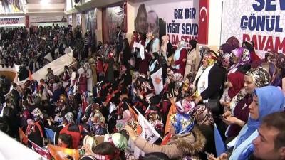 """Cumhurbaşkanı Erdoğan: """"Pensilvanya'daki şarlatan kendine yeni bir inanç, yeni bir din ihdas etmiştir"""" - TOKAT"""