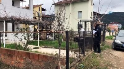 yasli adam -  Gemlik'te yaşlı adam balkonda ölü bulundu