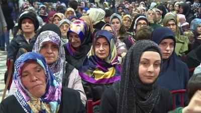 Karamollaoğlu - İstanbul 13. Ağır Ceza Mahkemesinin tutuklu gazeteciye ilişkin kararı - İZMİR