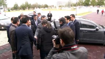 MEB Müsteşarı Tekin'den karne hediyesi önerisi - EDİRNE