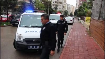 Polisten kaçan sürücü yakalandı - ADANA