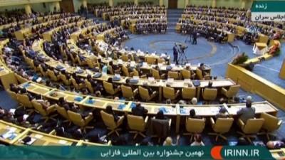 """- Ruhani: """"Anlaşma, İran için zaferdir"""""""