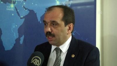 'Türkiye'de çöpten 2 milyar liranın üzerinde gelir elde ediliyor' - TRABZON