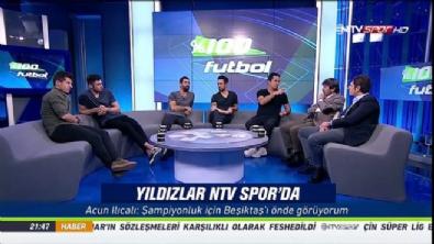 Arda Turan'dan Başakşehir için şampiyonluk yorumu