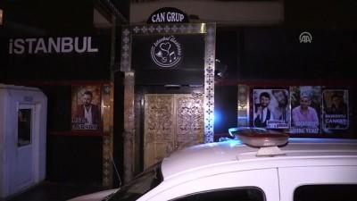 Başkentte restorana silahlı saldırı - ANKARA