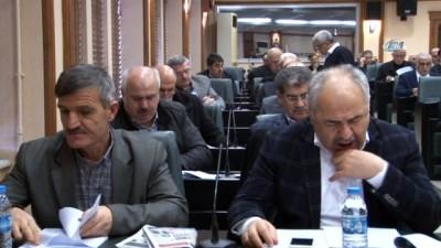 Büyükşehir'in 220 milyonluk kredi talebi meclisten geçti