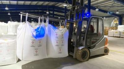 Dev yatırımla Türkiye, soda külünde liderliğe yükselecek