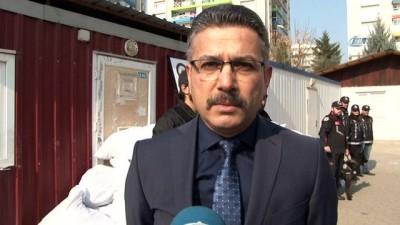 Diyarbakır'da 1 ton 38 kilogram uyuşturucu ele geçirildi