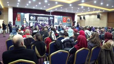 'Edebiyat Kampı' başladı - KASTAMONU