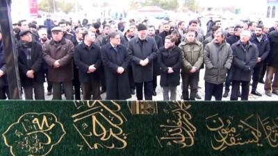 Eski Anayasa Mahkemesi Başkanı Kılıç'ın acı günü - YOZGAT