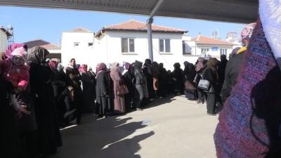 Gaziantep'te yılbaşında yaşanan polis-şüpheli kovalamacası - GAZİANTEP