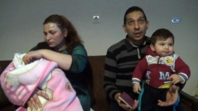 Resmi Nikah -  İnternetten tanışıp yuva kuran Bulgar Anne ile Türk Baba'nın çaresizliği