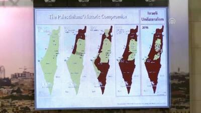 'İsrail Oslo'yu bitirdi' - RAMALLAH