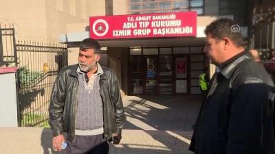 İzmir'de su dolu çukura düşen iki çocuğun ölmesi - Ailenin akrabası Güler