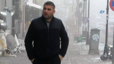 - Kars'ta soğuk ve sis hayatı olumsuz etkiliyor