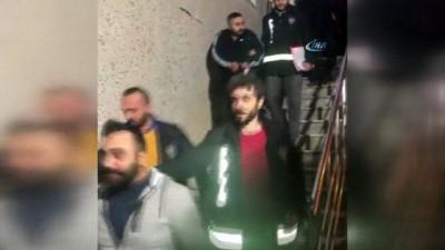 Kartal'da gece kulübü saldırısında 7 tutuklama