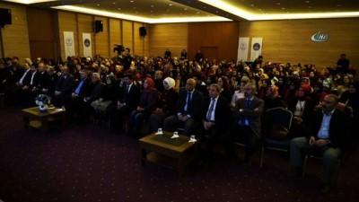 """Kastamonu'da """"Edebiyat Kampı"""" başladı"""