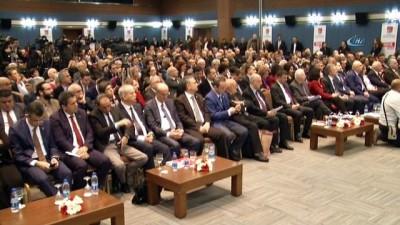 Kılıçdaroğlu, OHAL'de Yeter Forumu'nun açılışında konuştu