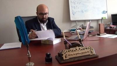 """NEÜ Öğretim Üyesi Gökhan Bozbaş, """"İkinci İsrail vakası olarak karşımızda duruyor"""""""