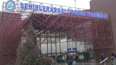 Öğrenciler gitti Eskişehir'i boşaldı