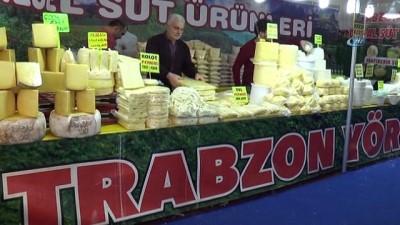 Türkiye'nin doğal lezzetleri Şahinbey'de