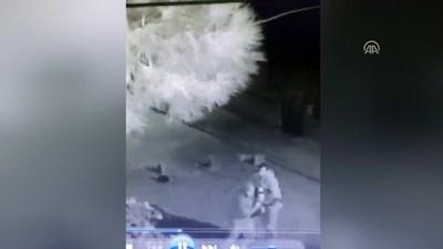 Yazlık villalarda hırsızlık yaptığı iddia edilen kişi tutuklandı - TEKİRDAĞ