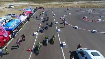 'Dünya Motokros Şampiyonası için 10 binden fazla turist bekliyoruz' - AFYONKARAHİSAR