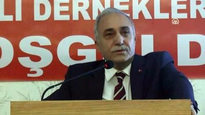 Fakıbaba: 'Biz birlikte, Allah'ın izniyle Türkiye'yiz' - GAZİANTEP
