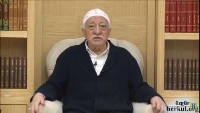 FETÖ lideri Gülen: Başlattıkları şeyi devam ettirecekler