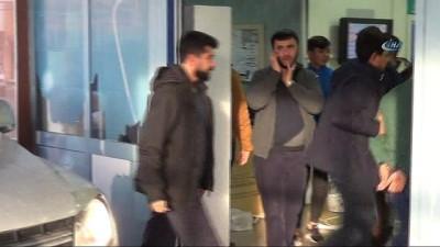 FETÖ'nün 'gaybubet evlerine' operasyon: 5 gözaltı