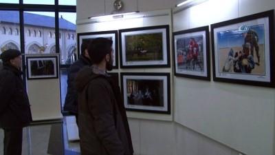 İkinci İyilik Fotoğraf Yarışması'nda dereceye girenlere ödülleri verildi