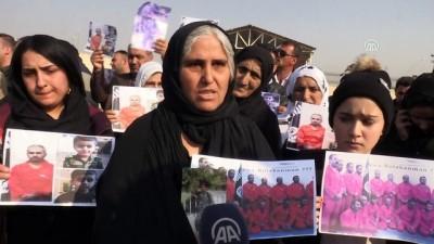 Irak'ta kayıp 62 Peşmerge'nin akıbeti bilinmiyor - ERBİL