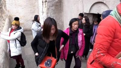 'Japon turist sayısı bu yıl iki katına çıkacak' - NEVŞEHİR