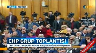 Kemal Kılıçdaroğlu: Biz gelince medya özgür olacak