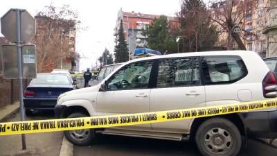 Kosovalı Sırp siyasetçi öldürüldü - PRİŞTİNE