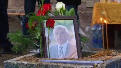 Kosovalı Sırp siyasetçinin öldürülmesi - KUZEY MİTROVİTSA