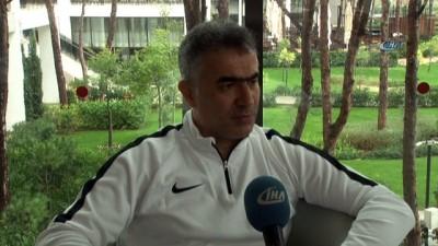 "sili -  Mehmet Altıparmak: ""Amacımız Süper Lig'e çıkmak"""