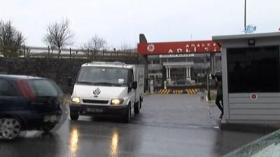 kalp krizi -  Oyuncu Turan Özdemir'in cenazesi adli tıptan alındı