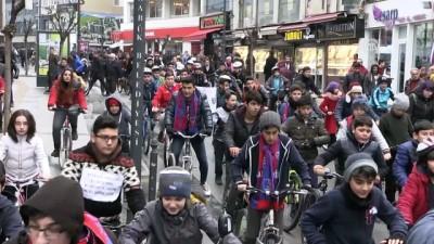'Pedallarımız Kardemir Karabükspor İçin Dönüyor' - KARABÜK