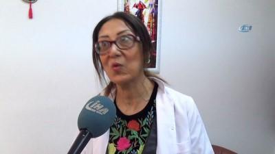 Prof. Dr. Meltem Sarıoğlu Cebeci: 'Kuraklığın temel nedeni atmosferde artan sera gazıdır'