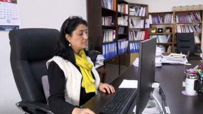 YYÜ'de 'cinsel saldırılara karşı destek birimi' - VAN