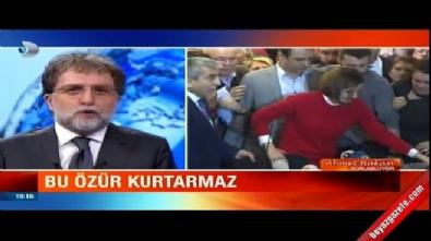 Canan Kaftancıoğlu - Ahmet Hakan: Canan Kaftancıoğlu CHP İstanbul İl Başkanı olmamalı